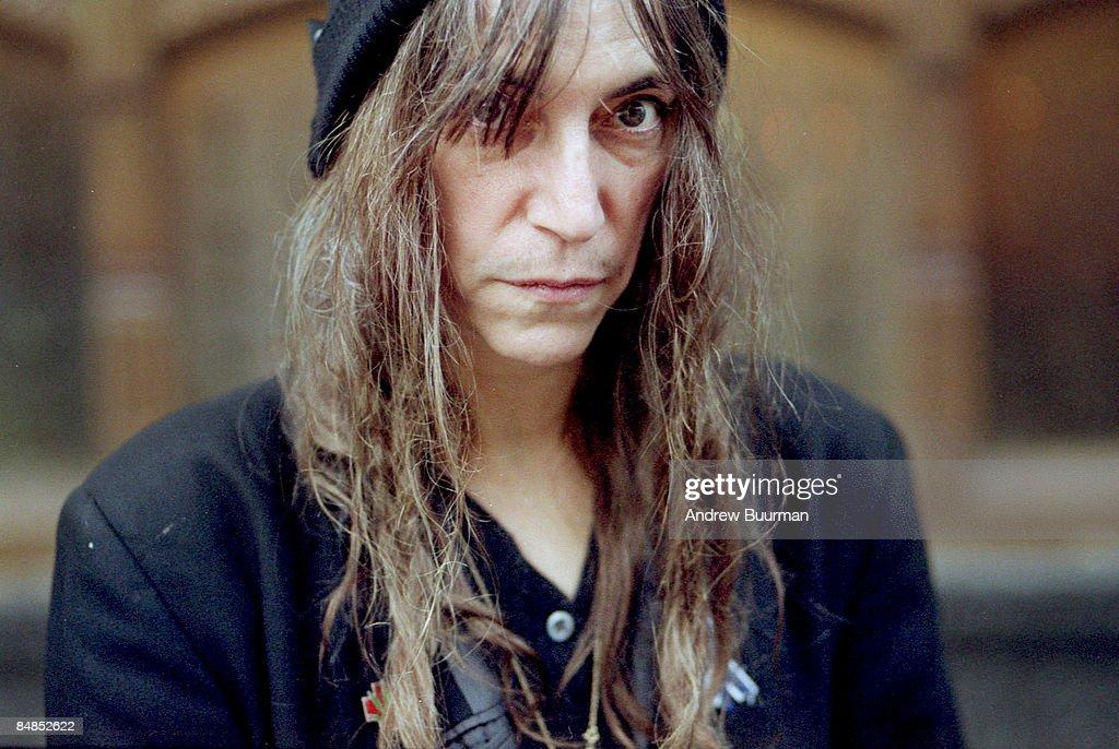 Photo of Patti SMITH