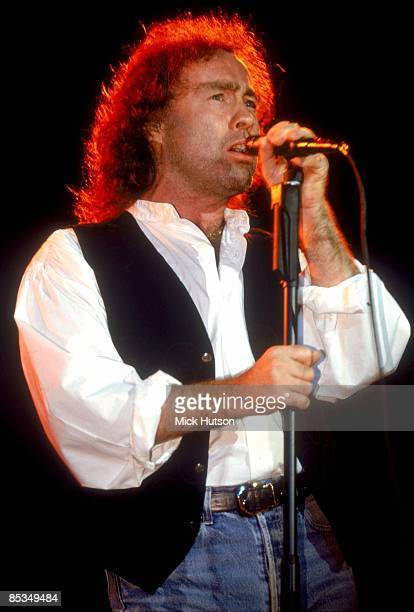 Photo of Paul RODGERS and BAD COMPANY performing live onstage
