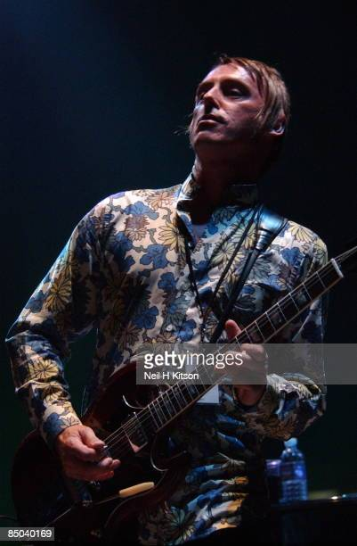 Photo of Paul WELLER