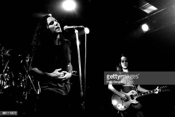 MELKWEG Photo of PEARL JAM MelkwegAmsterdam Pearl Jam