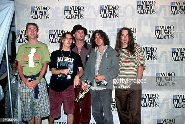Photo of Pearl Jam