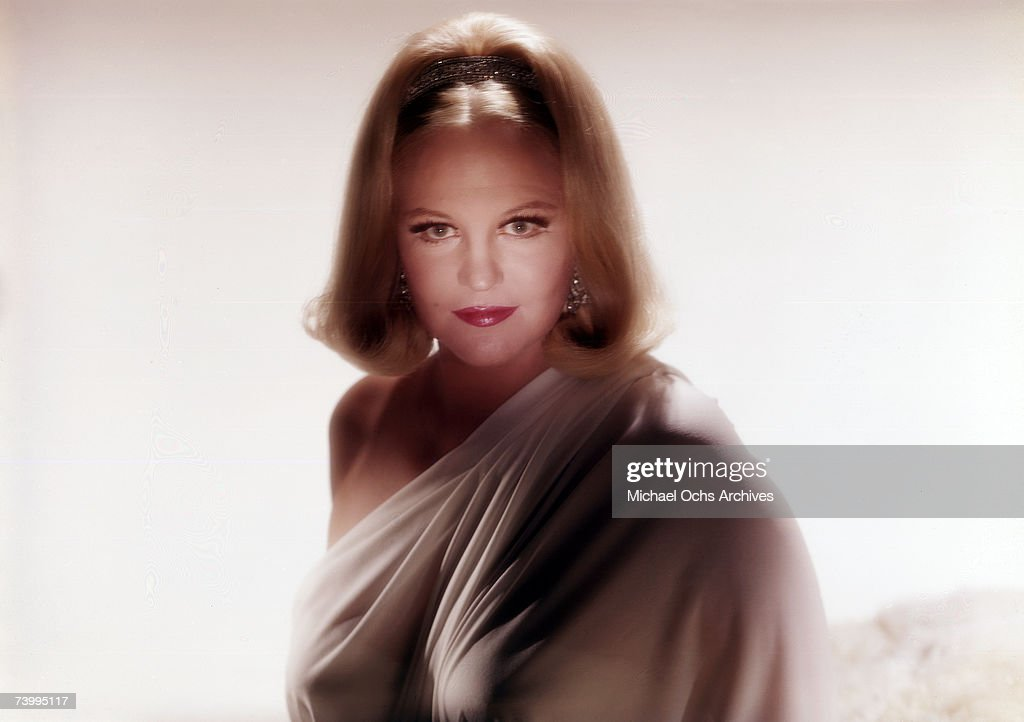 Photo of Peggy Lee : News Photo