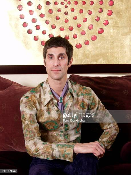 Photo of Perry FARRELL and JANE'S ADDICTION and PORNO FOR PYROS