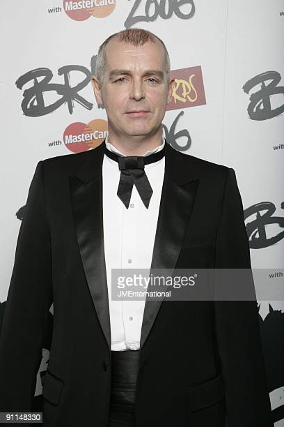 COURT Photo of PET SHOP BOYS and Neil TENNANT