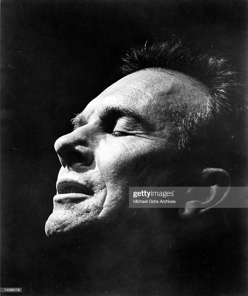Photo of Pete Seeger Photo by Michael Ochs Archives/Getty Images