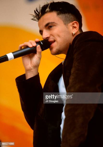 Photo of Peter ANDRE