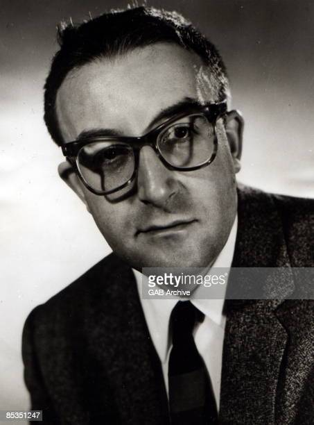 Photo of Peter SELLERS Portrait
