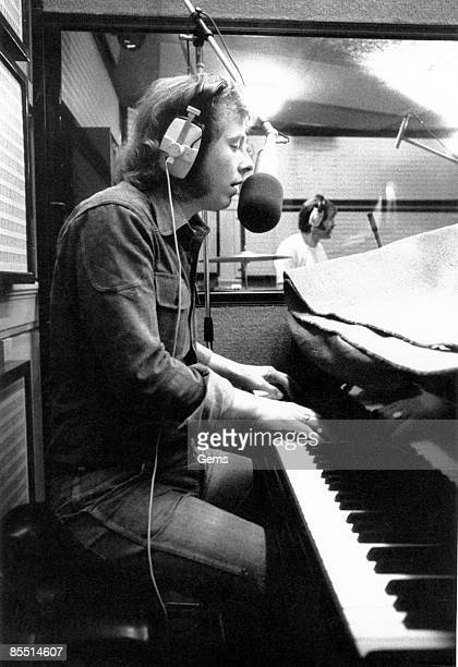 Photo of Peter SKELLERN