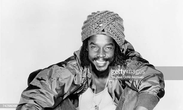 Photo of Peter Tosh Photo by Michael Ochs Archives/Getty Images