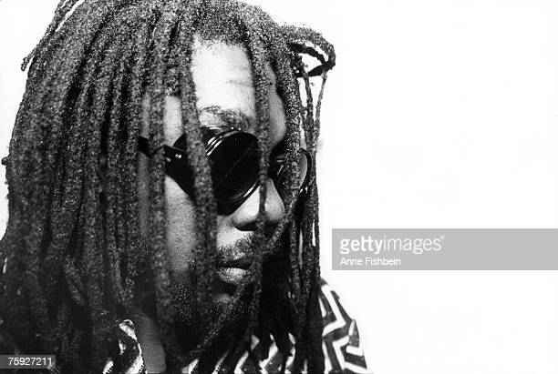 Photo of Peter Tosh