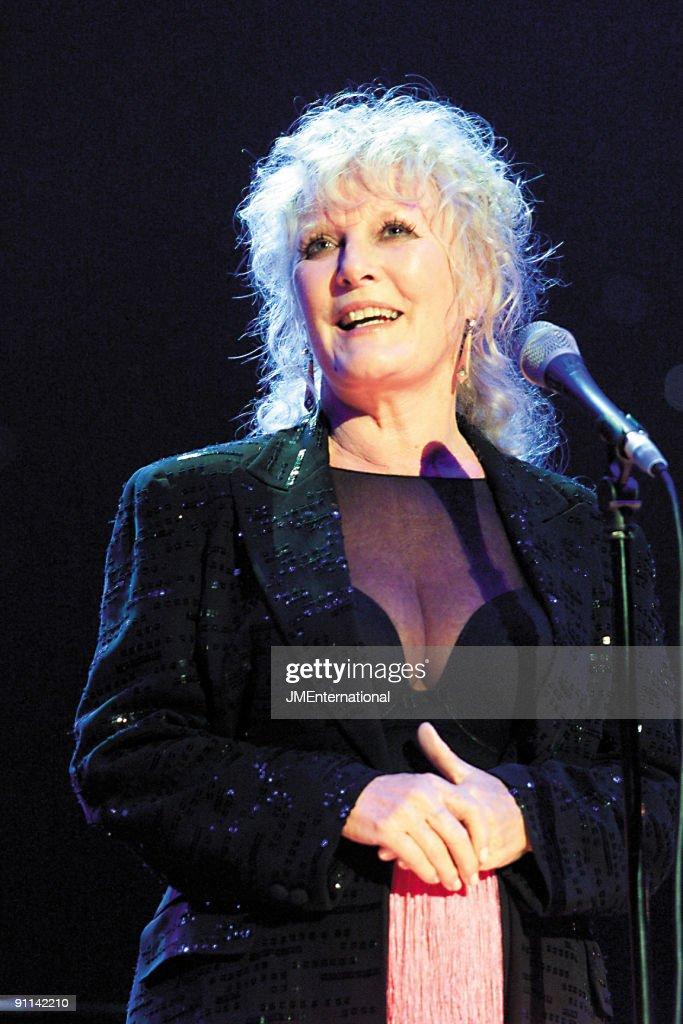 Petula Clark Turns 85