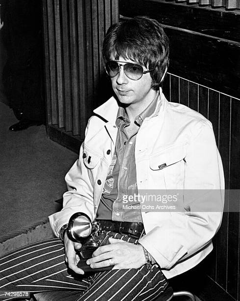 Photo of Phil Spector Photo by Michael Ochs Archives/Getty Images