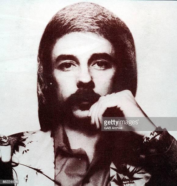 Circa 1970: Photo of Phil SPECTOR