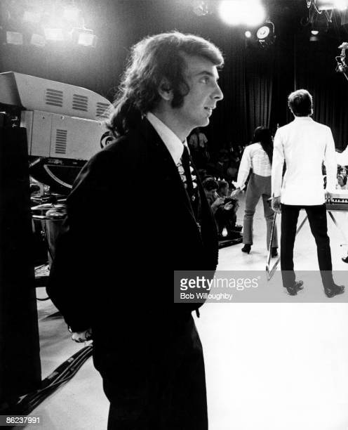 Photo of Phil SPECTOR