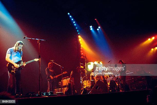 Photo of PINK FLOYD Animals tour