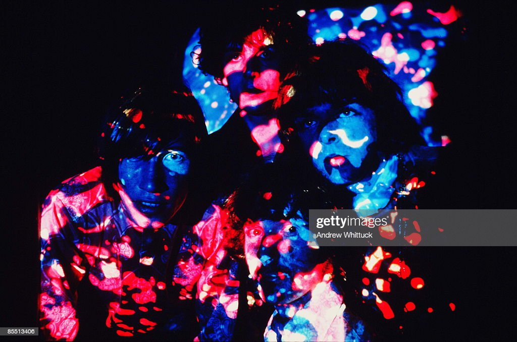 Photo of PINK FLOYD : News Photo