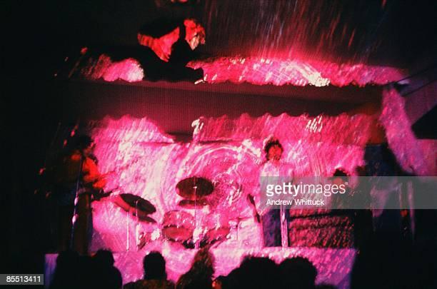 CLUB Photo of PINK FLOYD performing live onstage