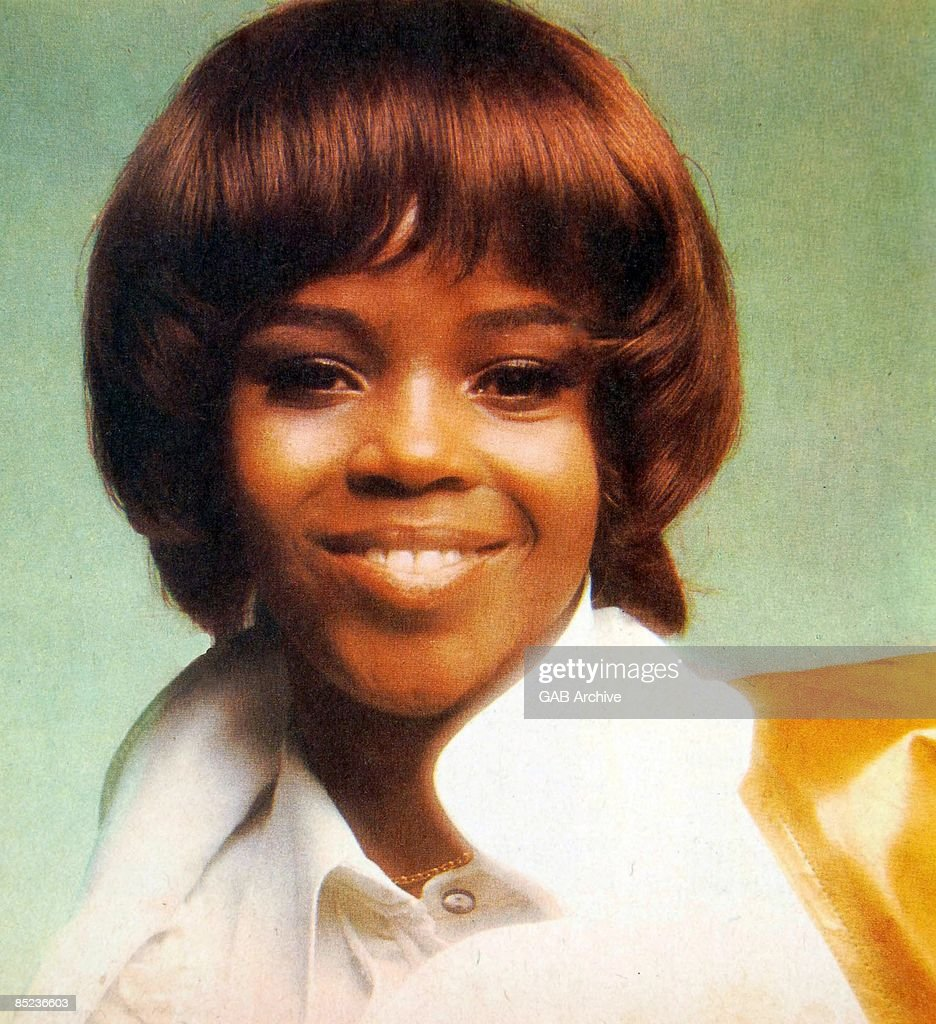 Photo of PP ARNOLD : News Photo