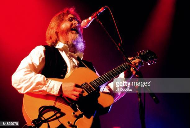 Photo of PREFAB SPROUT Paddy McAloon