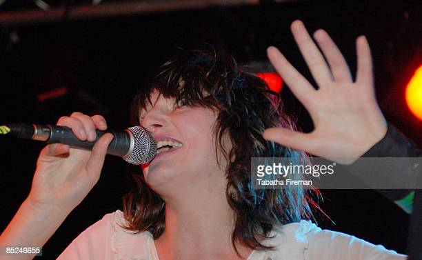 POINT Photo of Pressure Point Brighton The Great Escape festival Joana The Wolf perform live at Pressure Point Brighton on 18/05/06
