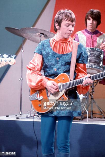 Photo of Procol Harum Photo by Michael Ochs Archives/Getty Images
