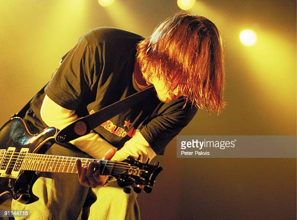 60 Top Puddle Of Mudd Pictures, Photos, & Images - Getty Images
