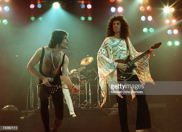 Photo of Queen Photo by Michael Ochs Archives/Getty Images