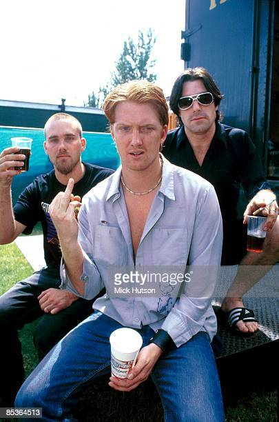 FESTIVAL Photo of QUEENS OF THE STONE AGE