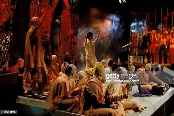 Photo of RADHA KRISHNA TEMPLE Performing Hare Krishna Mantra