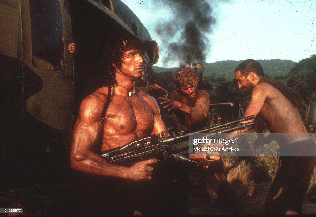 Photo of Rambo : News Photo