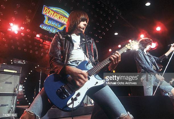 Photo of Ramones Photo by Michael Ochs Archives/Getty Images