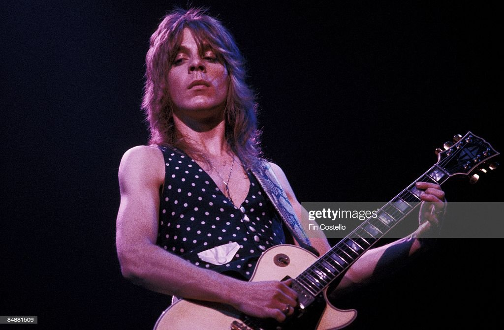 Photo of Randy RHOADS : News Photo