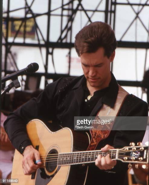 NASHVILLE Photo of Randy TRAVIS
