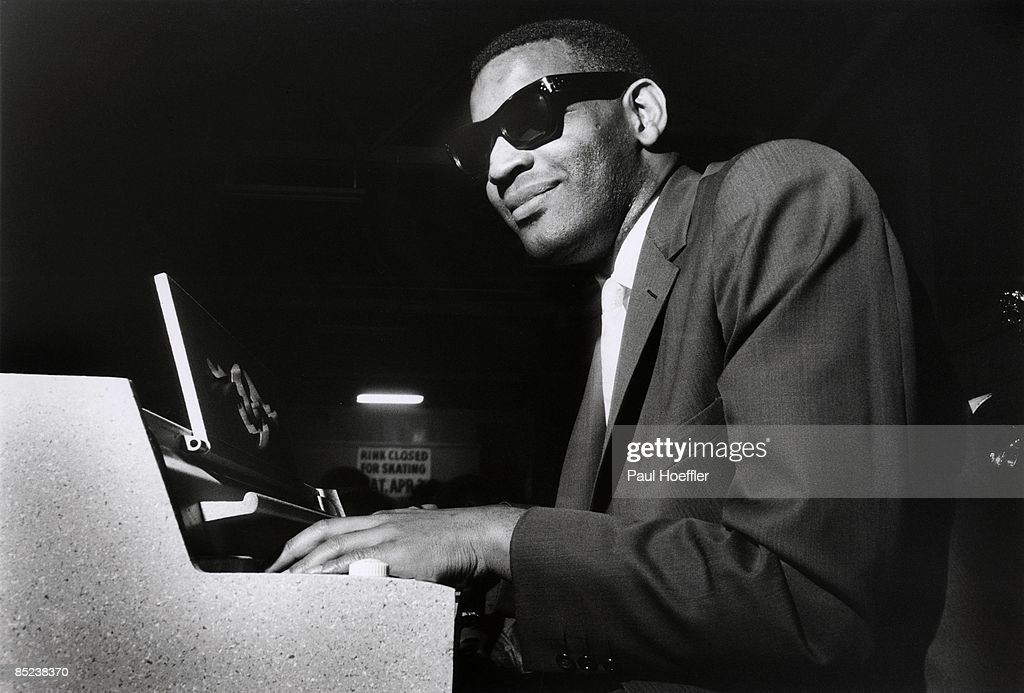 Photo of Ray CHARLES : News Photo