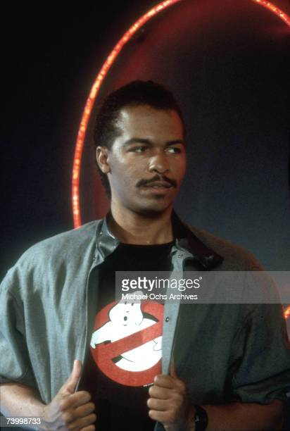 Photo of Ray Parker Jr