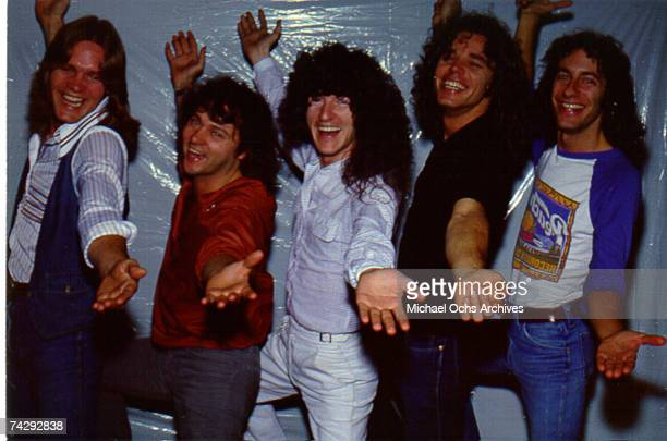 Photo of REO Speedwagon Photo by Michael Ochs Archives/Getty Images