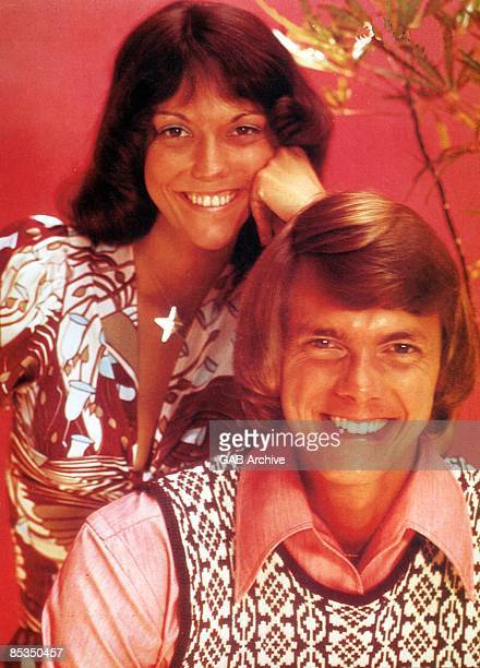 Photo of Richard CARPENTER and Karen CARPENTER and CARPENTERS