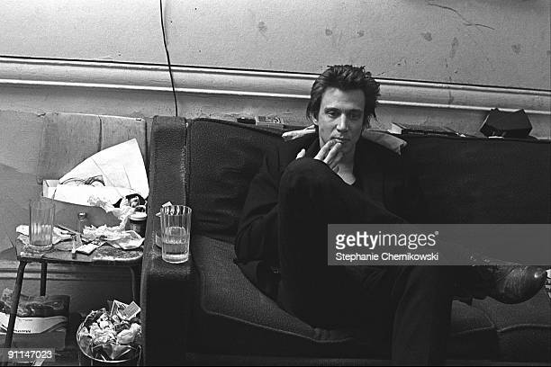 S Photo of Richard HELL