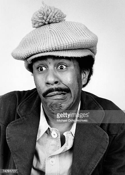 Image result for richard pryor getty images