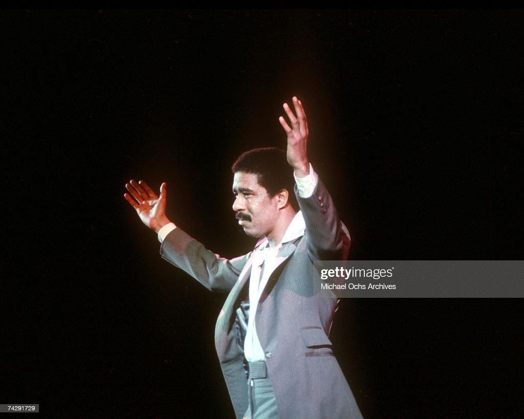 Photo of Richard Pryor : News Photo