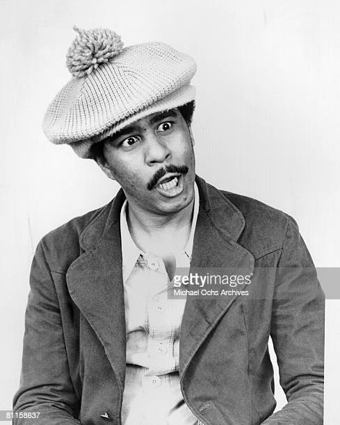 Photo of Richard Pryor