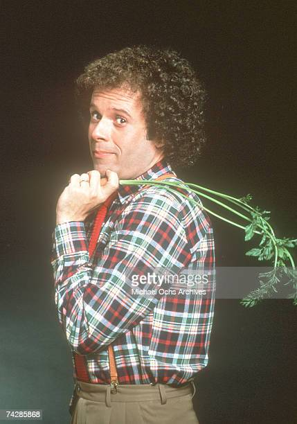 Photo of Richard Simmons Photo by Michael Ochs Archives/Getty Images