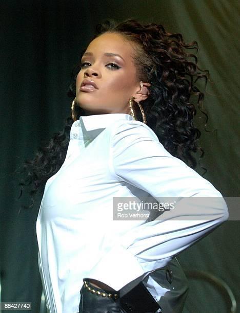 HALL Photo of RIHANNA Rihanna HMH Amsterdam Foto Rob Verhorst