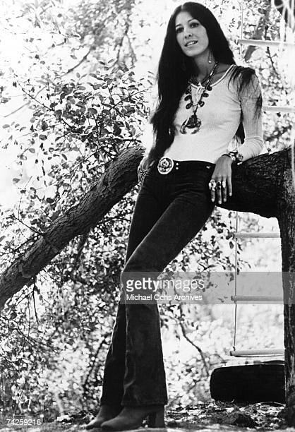 Photo of Rita Coolidge Photo by Michael Ochs Archives/Getty Images