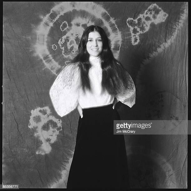 Photo of Rita COOLIDGE Posed studio portrait of Rita Coolidge