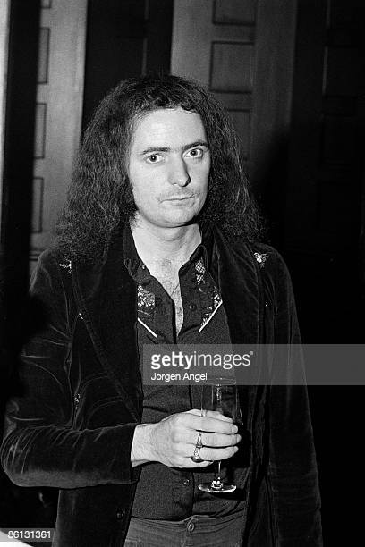 Photo of Ritchie BLACKMORE