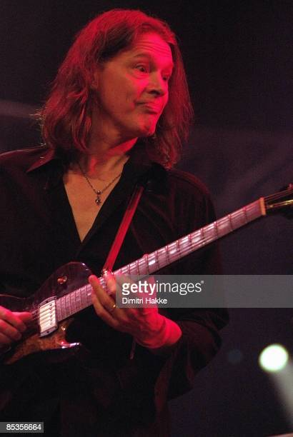 Photo of Robben FORD, Robben Ford performing on stage at the North Sea Jazz Festival