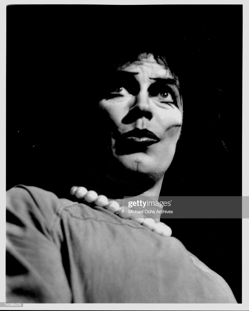 Photo of Rocky Horror Picture Show : News Photo