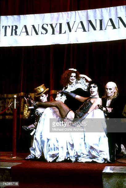 Photo of Rocky Horror Picture Show Photo by Michael Ochs Archives/Getty Images