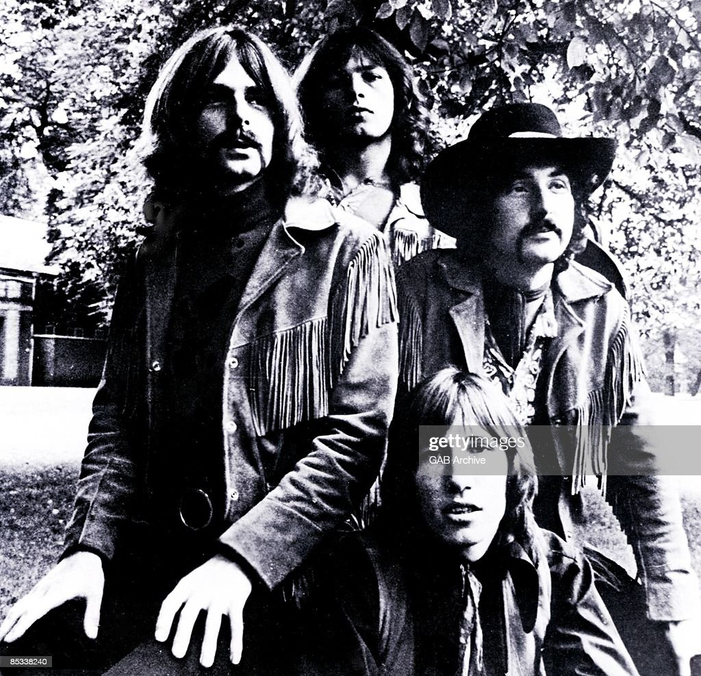 Photo of Roger WATERS and PINK FLOYD and Rick WRIGHT and David GILMOUR and Nick MASON : News Photo
